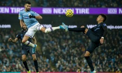 Manchester City -EFE