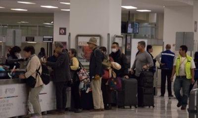 América Latina se prepara para enfrentar coronavirus