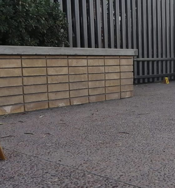 Armas usadas por menor en Torreón eran de su abuelo