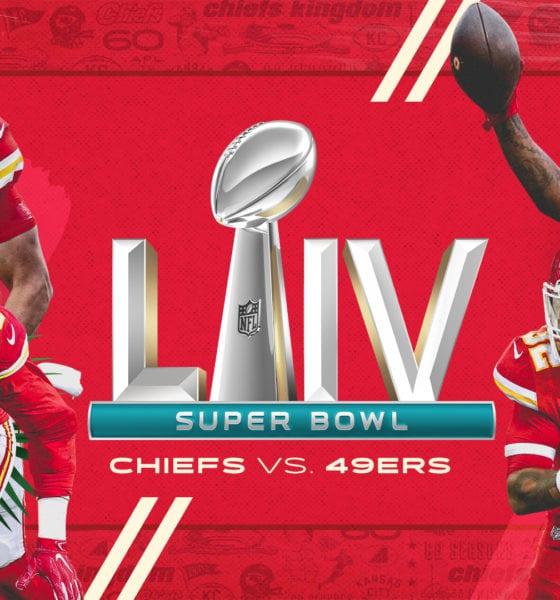 Estadio Azteca fue amuleto para los Chiefs. Foto: Twitter