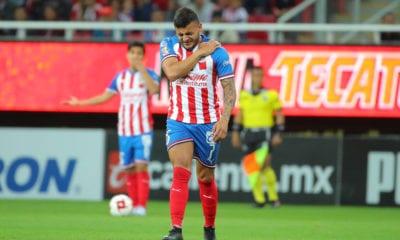 Dorados sorprendió a Chivas. Foto: Chivas