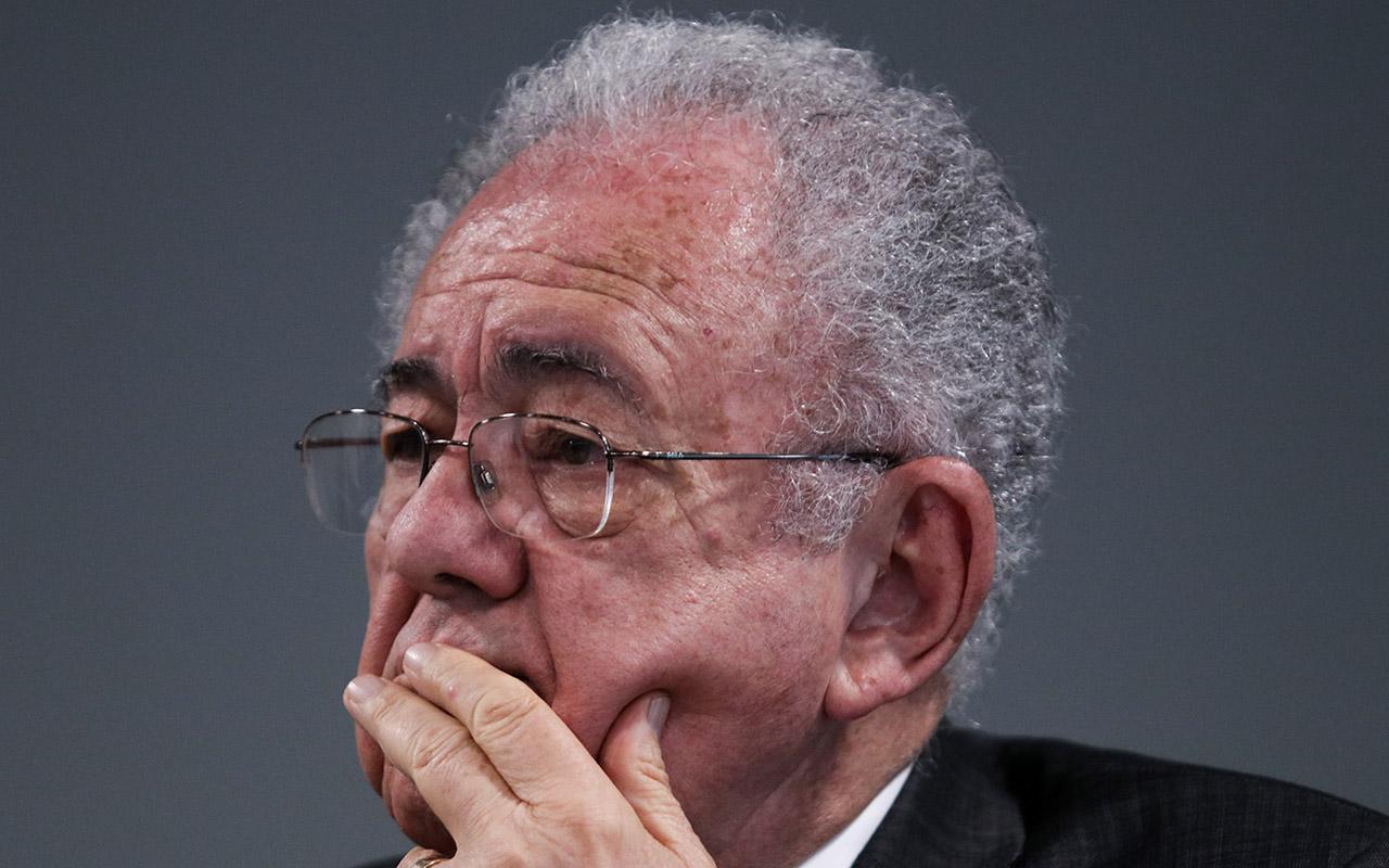 Rifa de avión presidencial toma por sorpresa a Jiménez Espriú