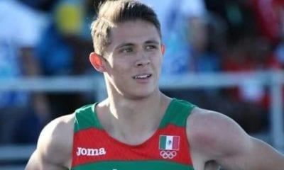 Ejecutan a deportista Martín Loera. Foto: Twitter