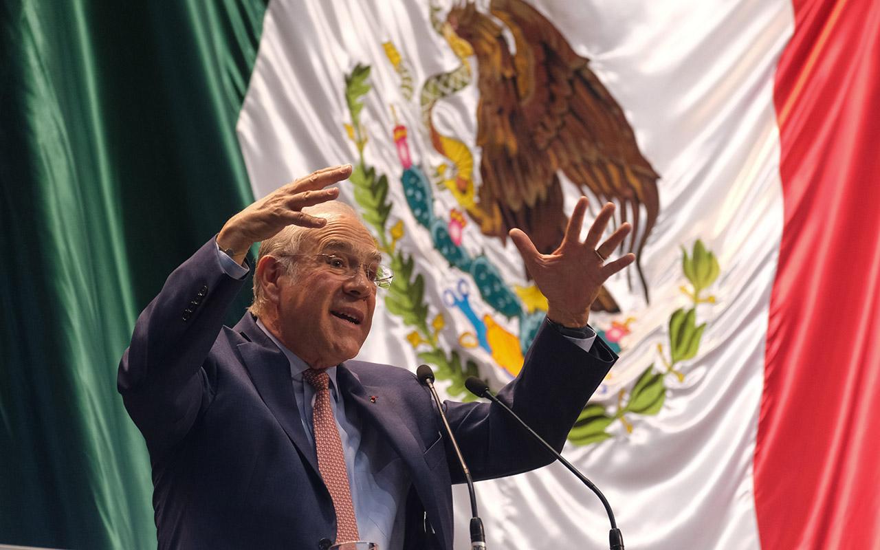 Ratificación de T-MEC no resolverá problemas de México: OCDE