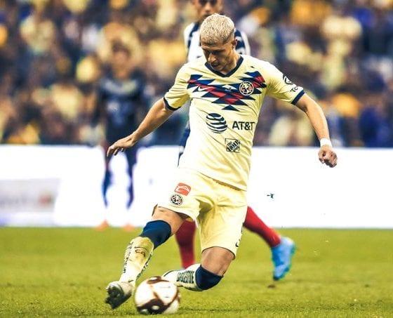 Dos equipos españoles buscan a Guido Rodríguez. Foto: Club América