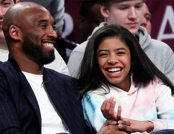 También perdió la vida la hija de Kobe Bryant