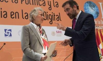 INE batea a Sánchez Cordero; quería información confidencial ciudadana