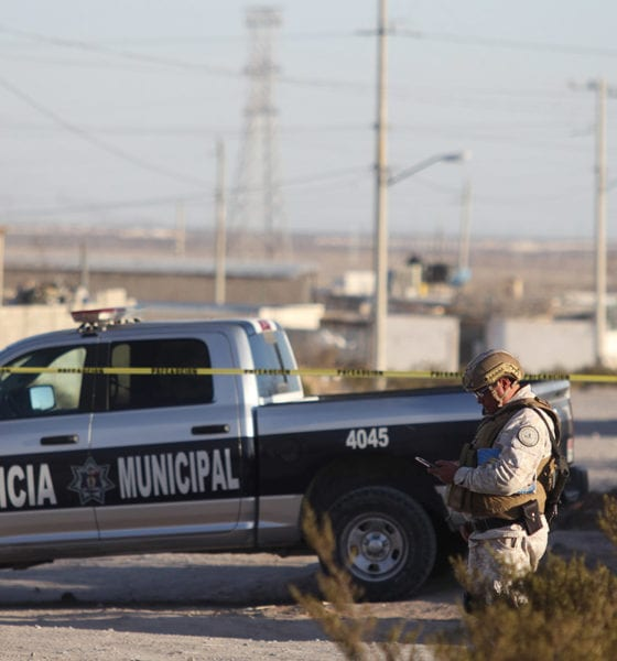 Ciudad Juárez, la más violenta de Chihuahua