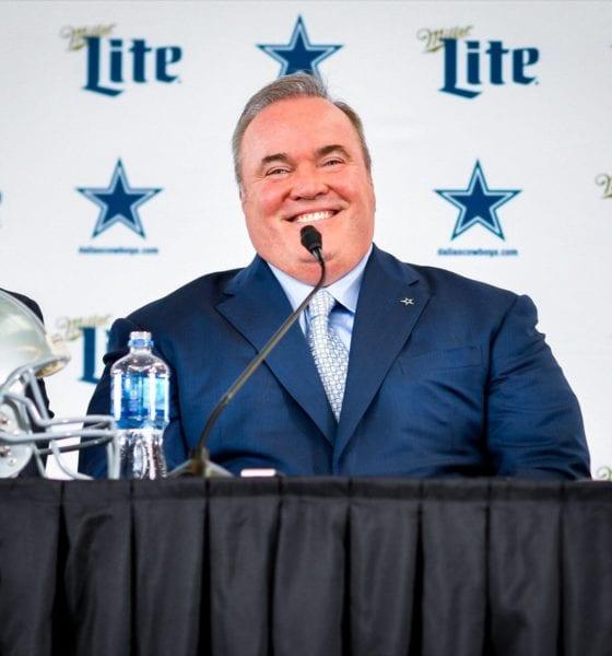 McCarthy - Cortesía Cowboys Dallas