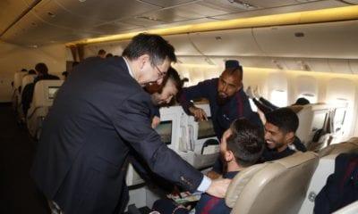 Barcelona presiona a Vidal para que no salga del equipo. Foto: Barcelona