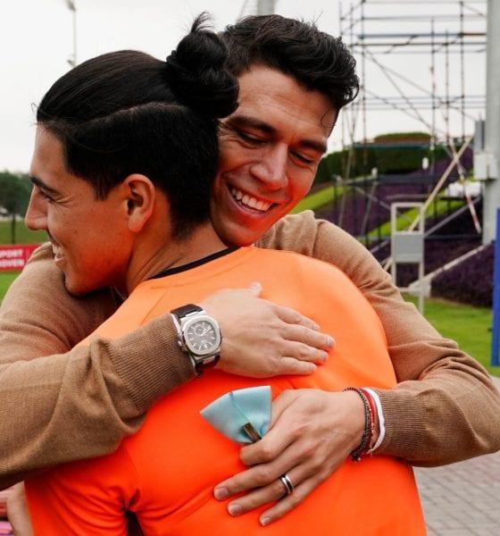 Moreno y Gutierrez - Cortesía PSV