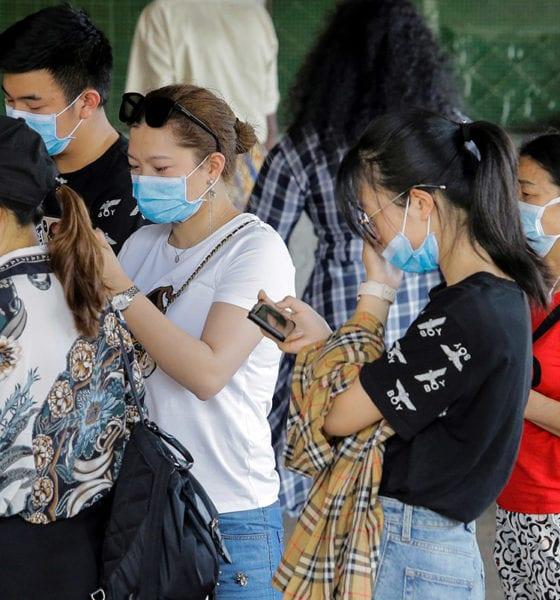 """OMS eleva de """"moderado"""" a """"alto"""" riesgo del coronavirus"""