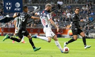 Monterrey y Bravos avanzan. Foto: Rayados