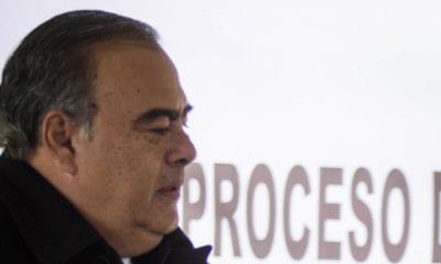 CDMX pide a Interpol ficha roja contra Raymundo Collins