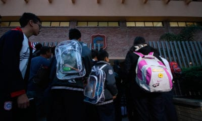 Torreón, Colegio Cervantes,