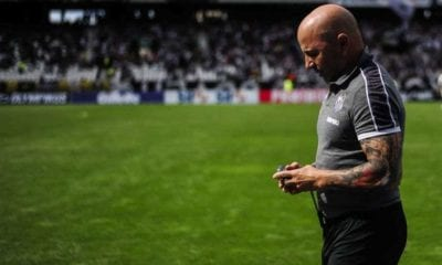 Descarta Cruz Azul que llegue Sampaoli. Foto: Twitter