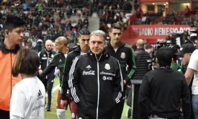 Selección mexicana enfrentará a la República Checa y Grecia. Foto: Cuartoscuro