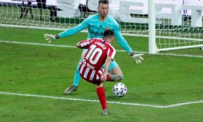 Supercopa - EFE