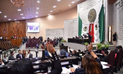 Segob ordena a Morena en Veracruz avalar matrimonios entre personas del mismo sexo