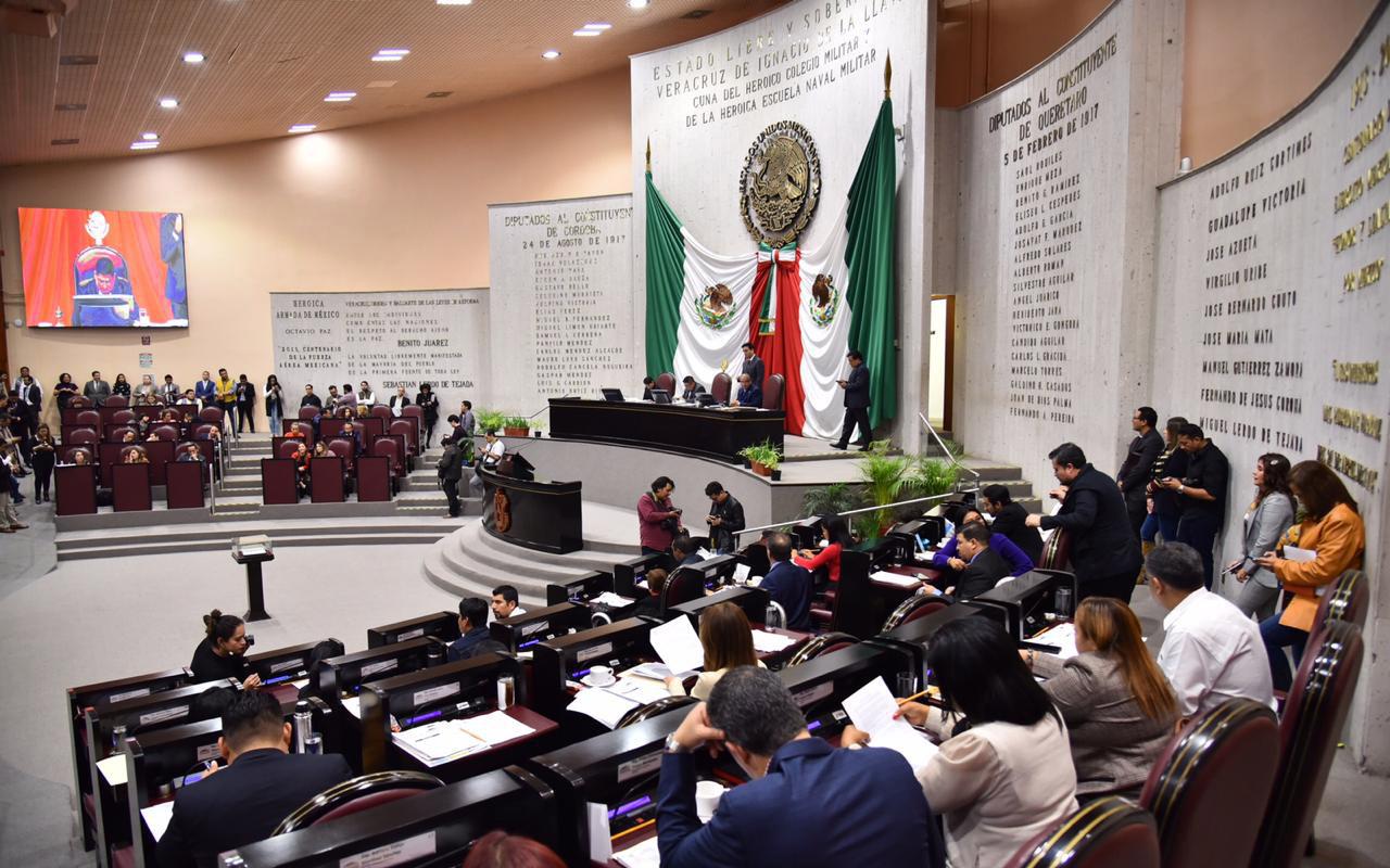 Diputados de Veracruz no avalarán iniciativas en contra del matrimonio