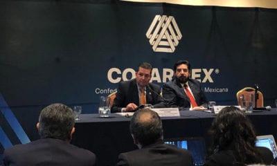 Coparmex identifica factores que destruyen la democracia