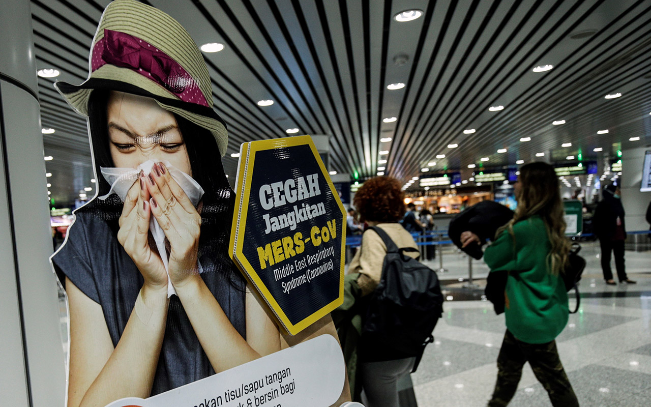 Confirman en Estados Unidos primer caso de coronavirus
