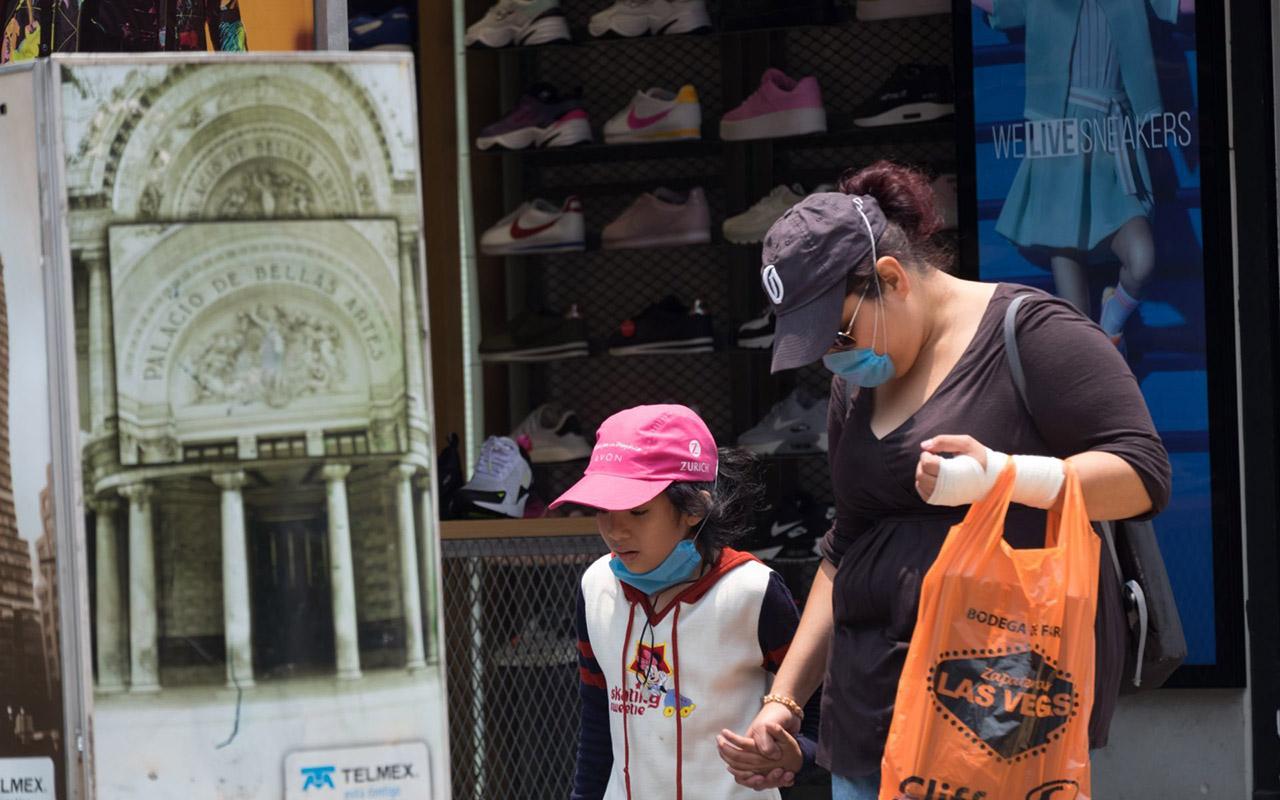 Alerta anticipada de Coronavirus en México afectaría economía