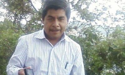Localizan cuerpo de edil desaparecido en 2018 en Guerrero