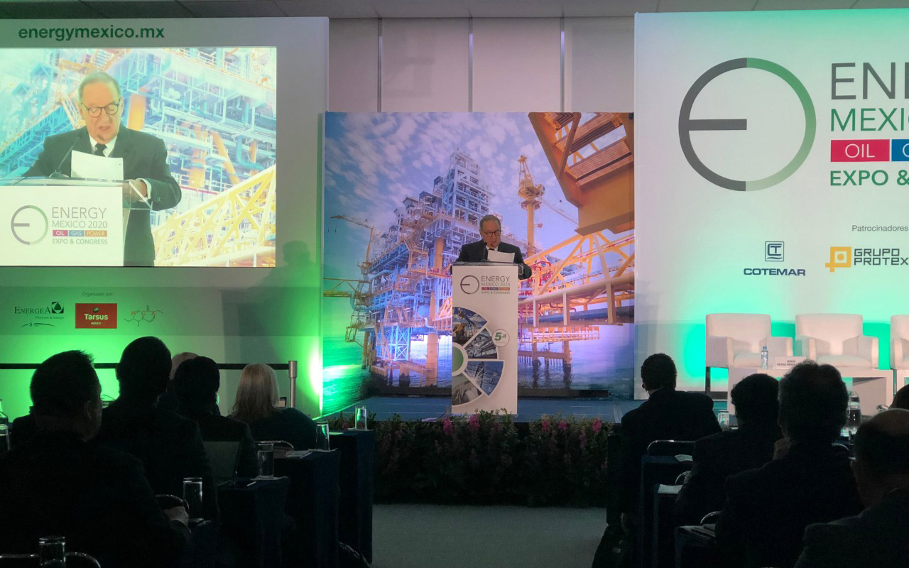 Sin claridad, cambios en la política energética de México