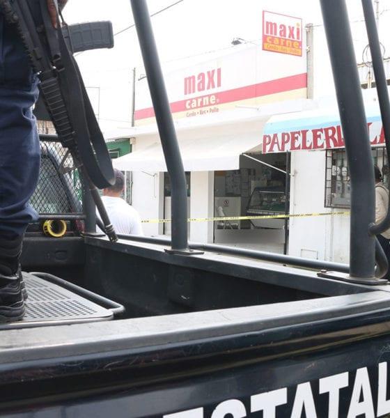 Continúan ejecuciones en Huimanguillo
