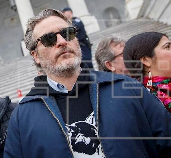 Joaquin Phoenix efe