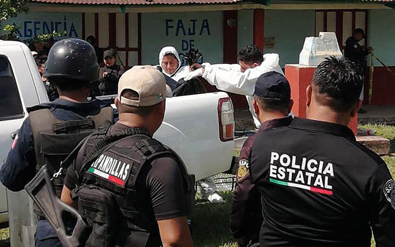 Linchan y prenden fuego a presunto homicida en Chiapas