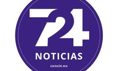 Logo redondo siete24