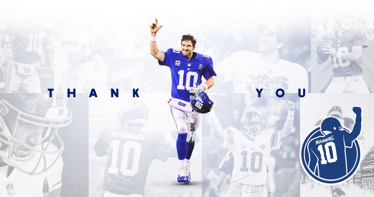 Cortesía Giants NY