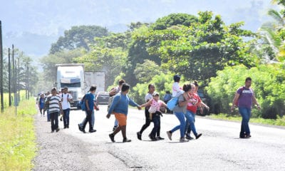 Ante autoridades titubeantes, Iglesia atiende a migrantes: Obispo De Tapachula