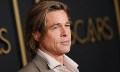 Brad Pitt/Foto: Archivo