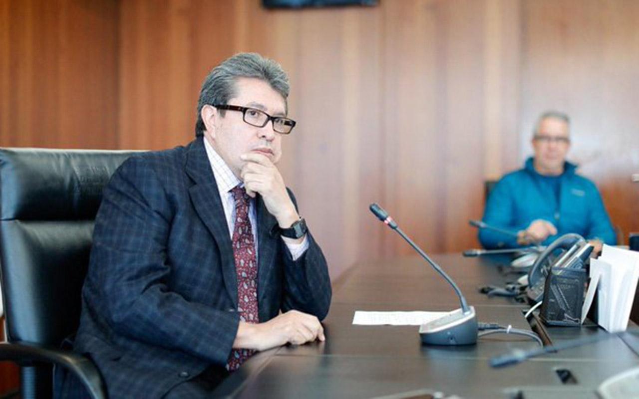 Alertan por paquete regresivo de reformas judiciales que prepara Morena