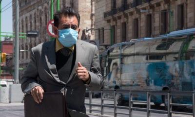 México no debe entrar en pánico por coronavirus: Secretaría de Salud