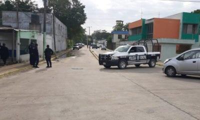 Controlan motín en penal de Tabasco
