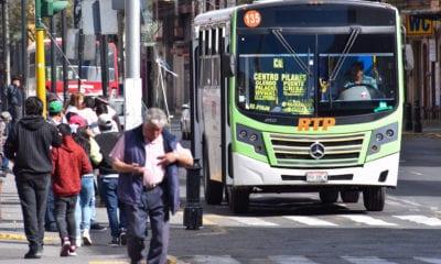 México debe avanzar en la electrificación del transporte