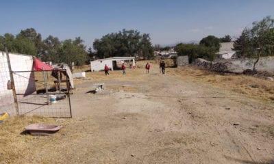 Explota polvorín en Tultepec