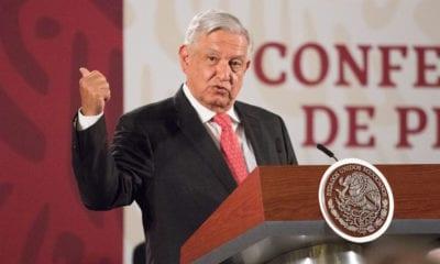 Buscaremos conciliar en Mexicali: AMLO
