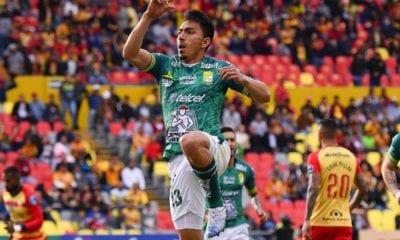Mena en duda para enfrentar a Rayados. Foto: Liga MX