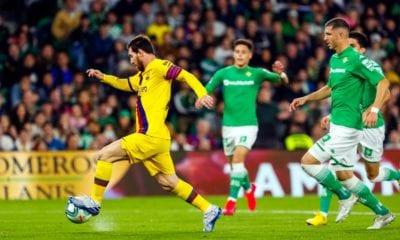 Sufrida victoria de Barcelona