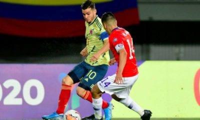 Confirman grave lesión de Nicolás Benedetti