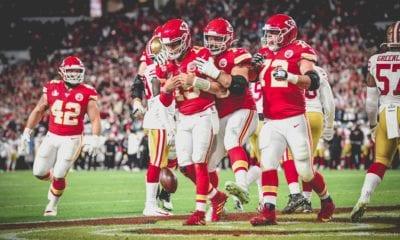 Chiefs se lleva el Superbowl de la mano de Mahomes