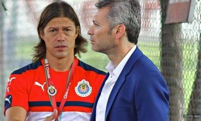 """Higuera se burla de Chivas y pide """"regreso"""" de Almeyda"""