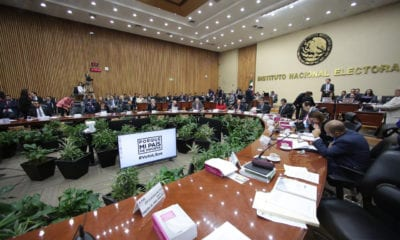 Partidos políticos afilian a representantes sin consentimiento