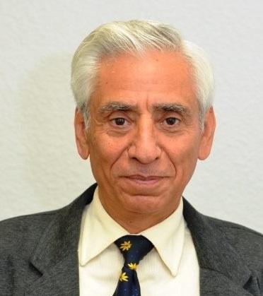 José Vilchis Guerrero
