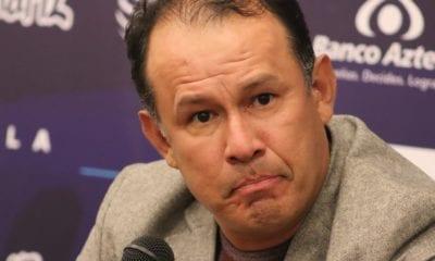 Arremete Juan Reynoso en contra del VAR